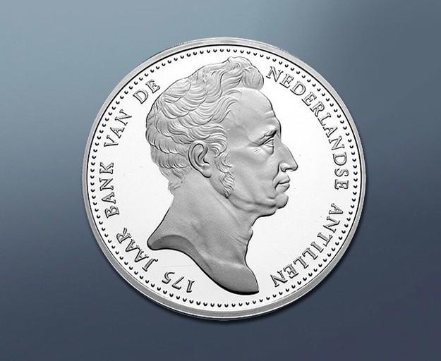175 jaar bank van de Nederlandse Antillen - 2003 Curacao