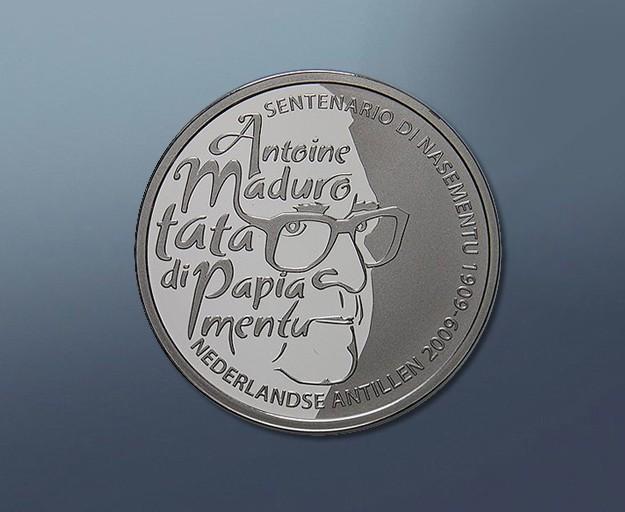 Antoine Maduro - 2009 Curacao