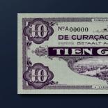 10 guilder banknote 1929